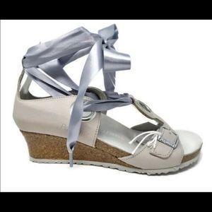 Sunday SALE 🎉🎊Birkenstock Papillio Wedge Sandals